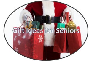 gifts for aging parents