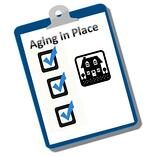 aging in place aging parent checklist