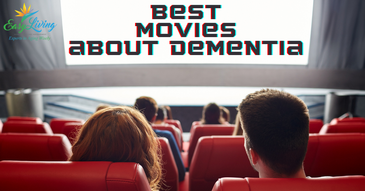 best movies about dementia and caregiving
