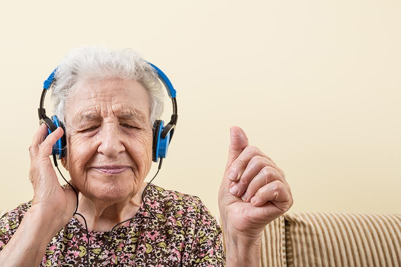 Music Therapy for Senior Care in Clearwater, FL