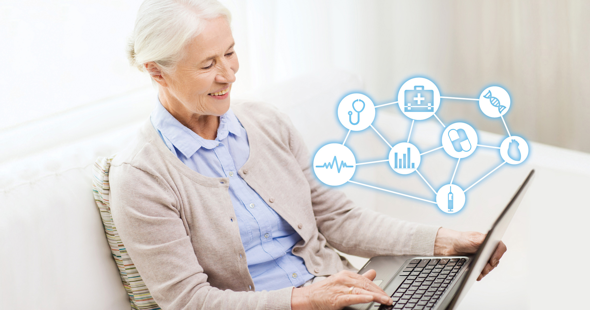 Remote Patient Monitoring for Senior Care in Clearwater, FL, Holiday, FL, & Temple Terrace, FL